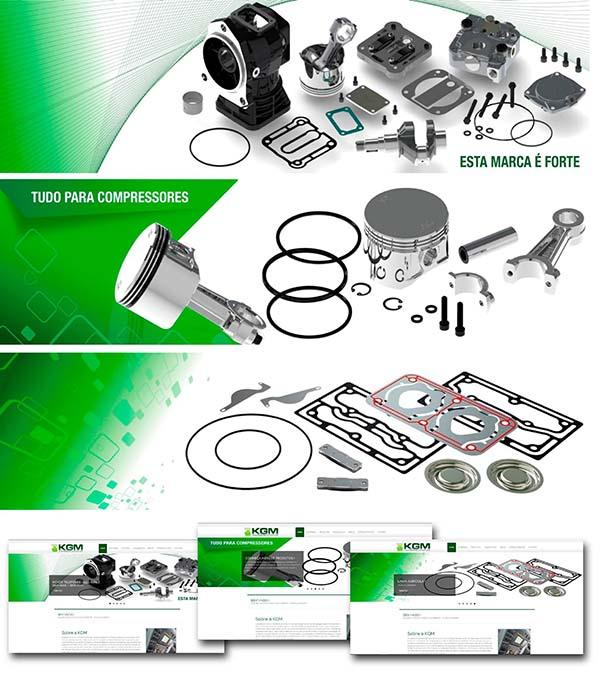 KGM Compressores